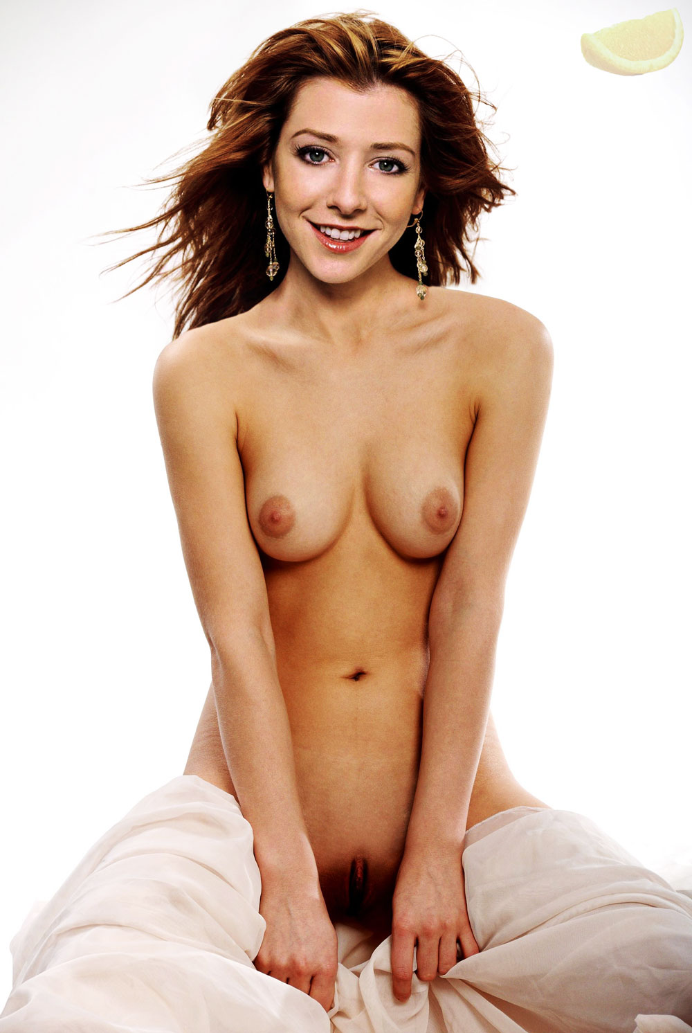 Actress alyson hannigan naked free pictures — photo 10