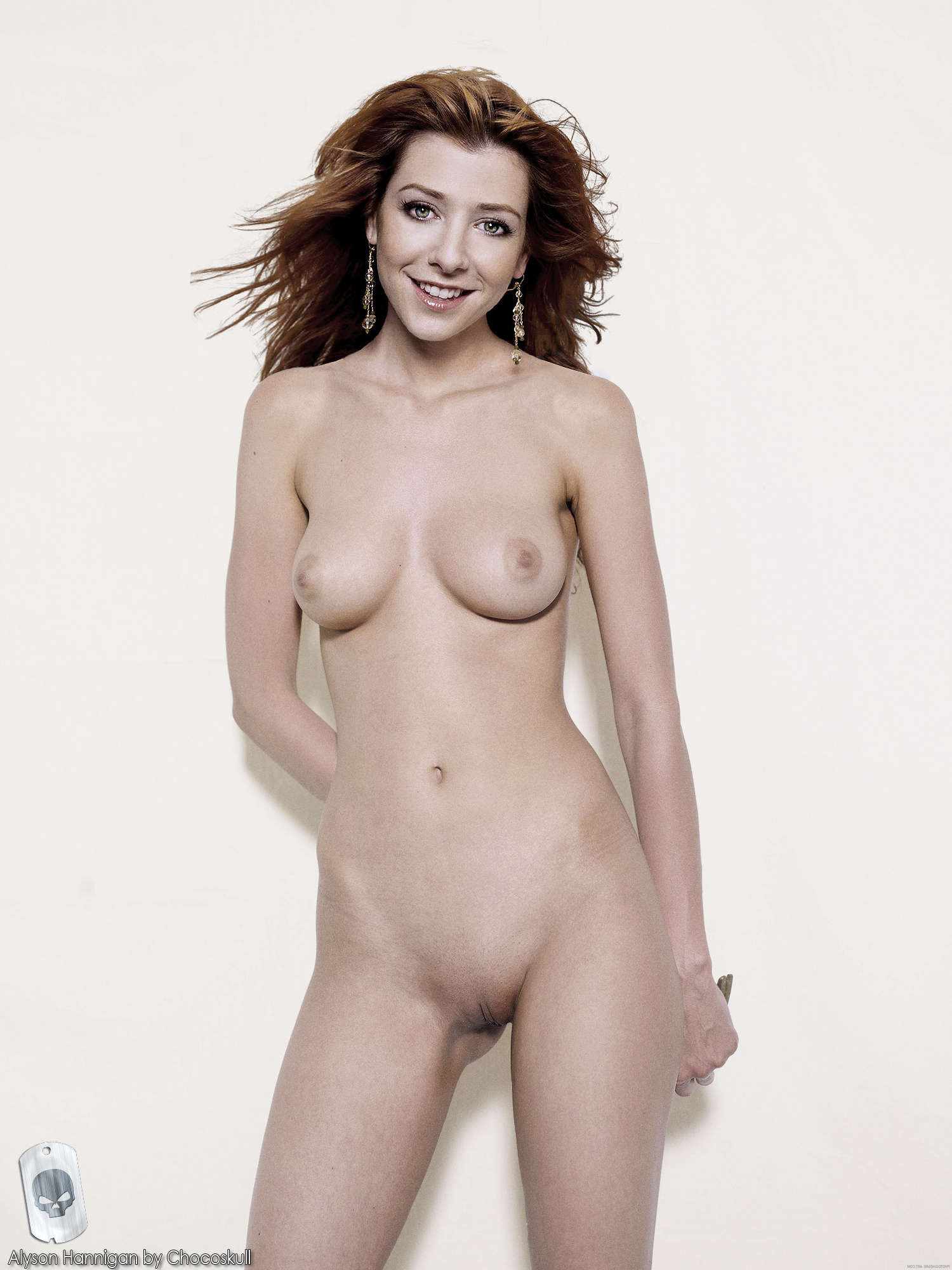 Actress alyson hannigan naked free pictures — photo 12