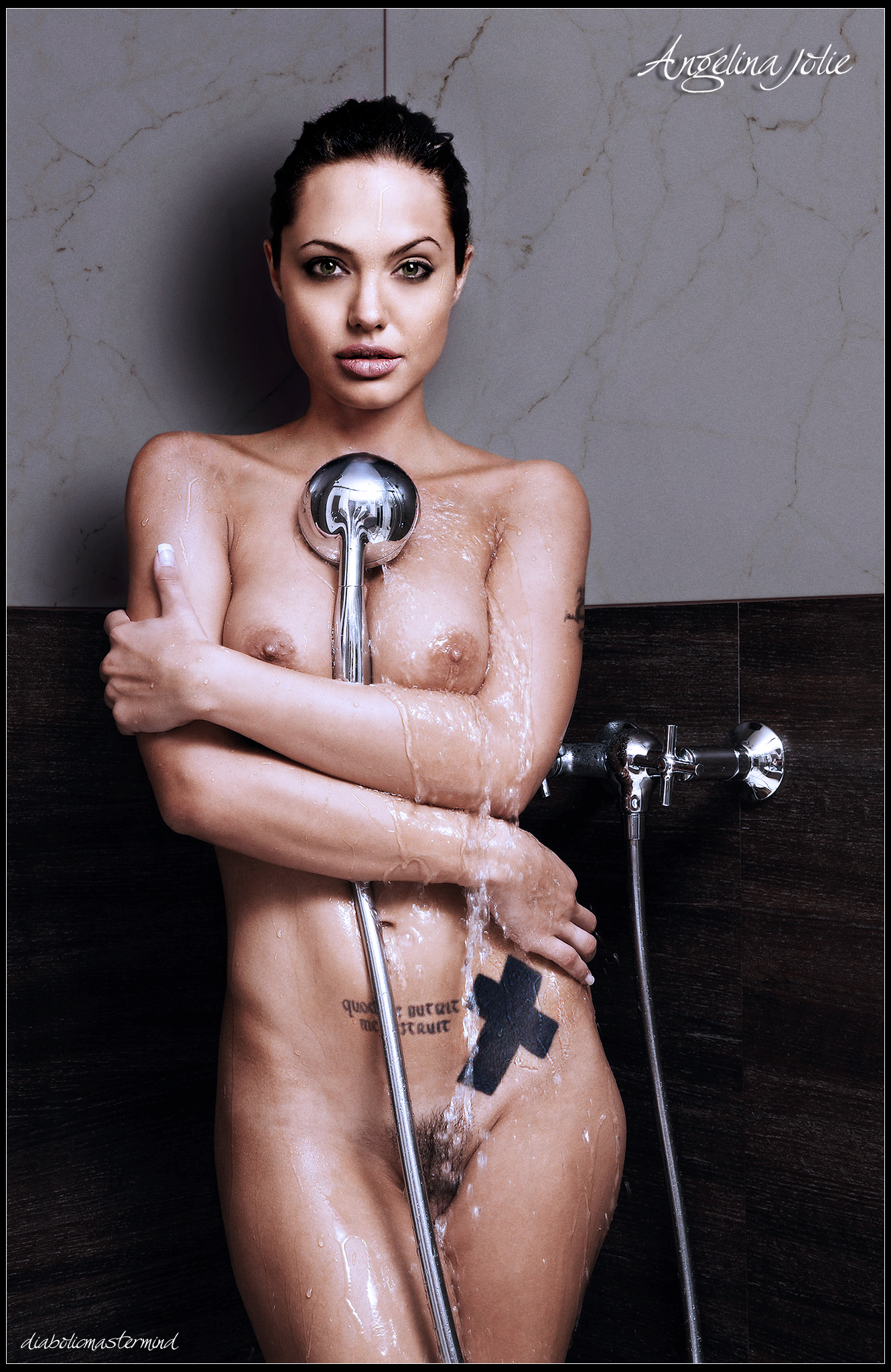 Free Preview Of Angelina Jolie Naked In Original Sin