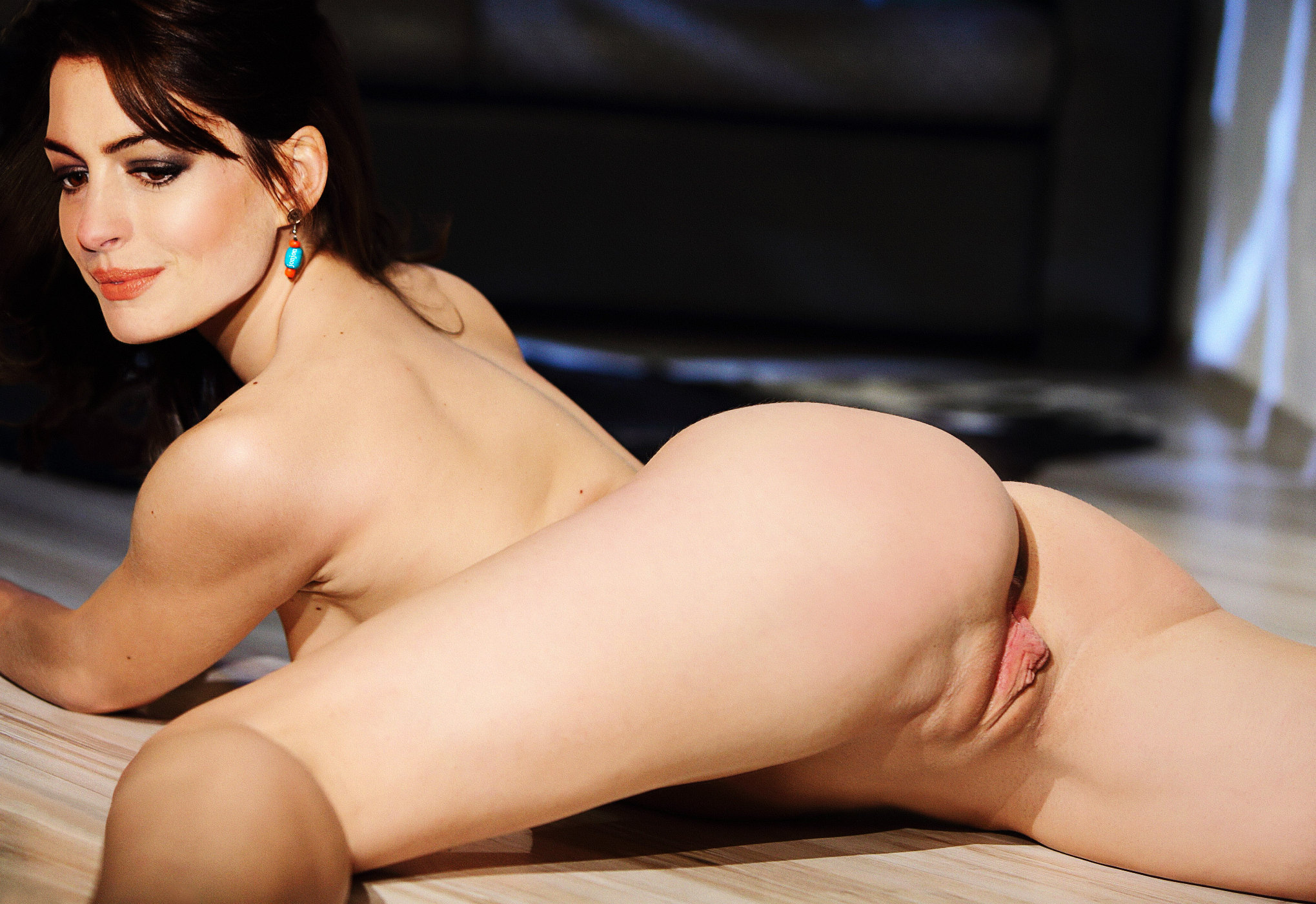 Anne hathaway nude archives