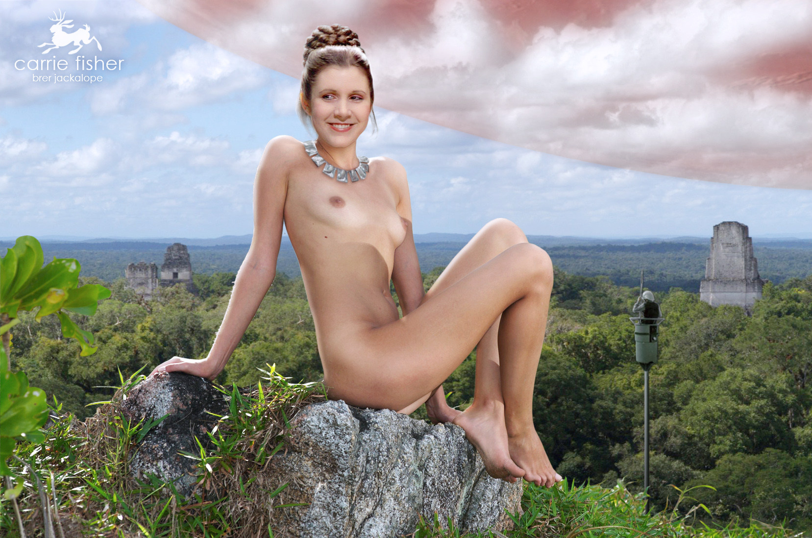 Nude Carrie Fisher Porn  Hot Girl Hd Wallpaper-2573