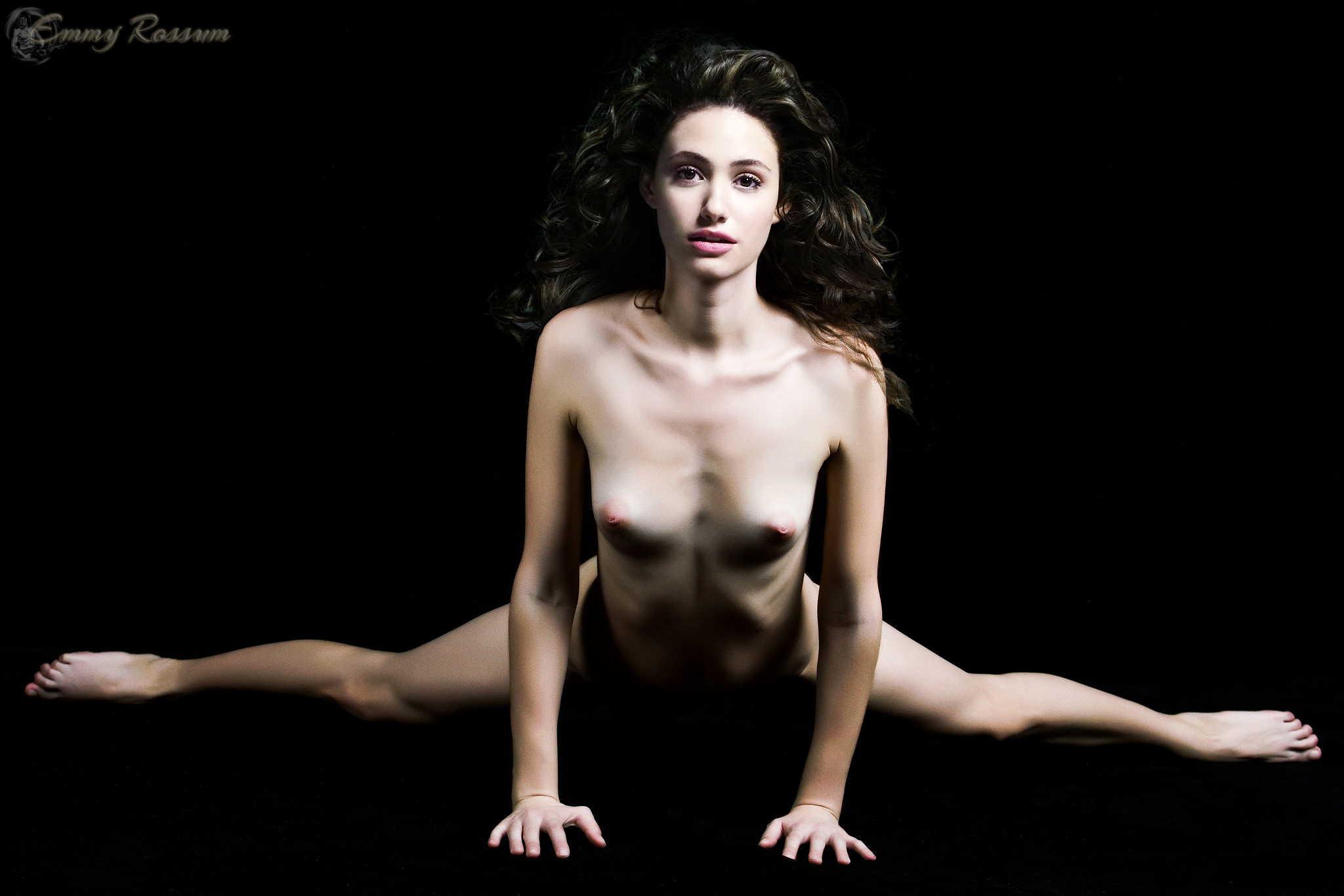 Beauty Emmy Rossum Nudes Pictures