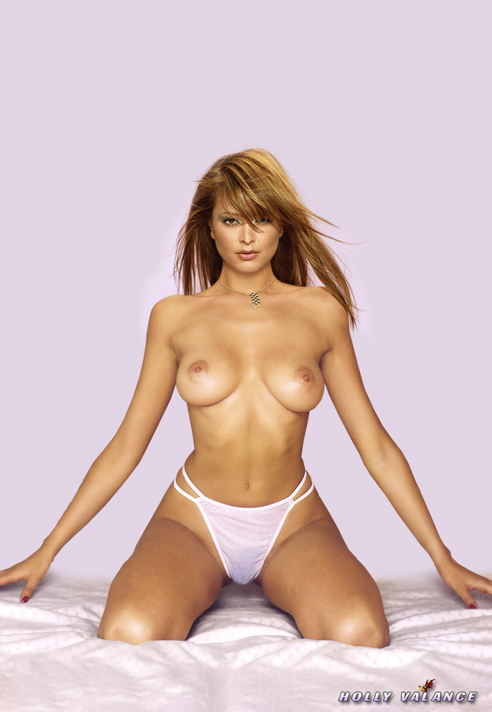 Holly Valance Photos Nues