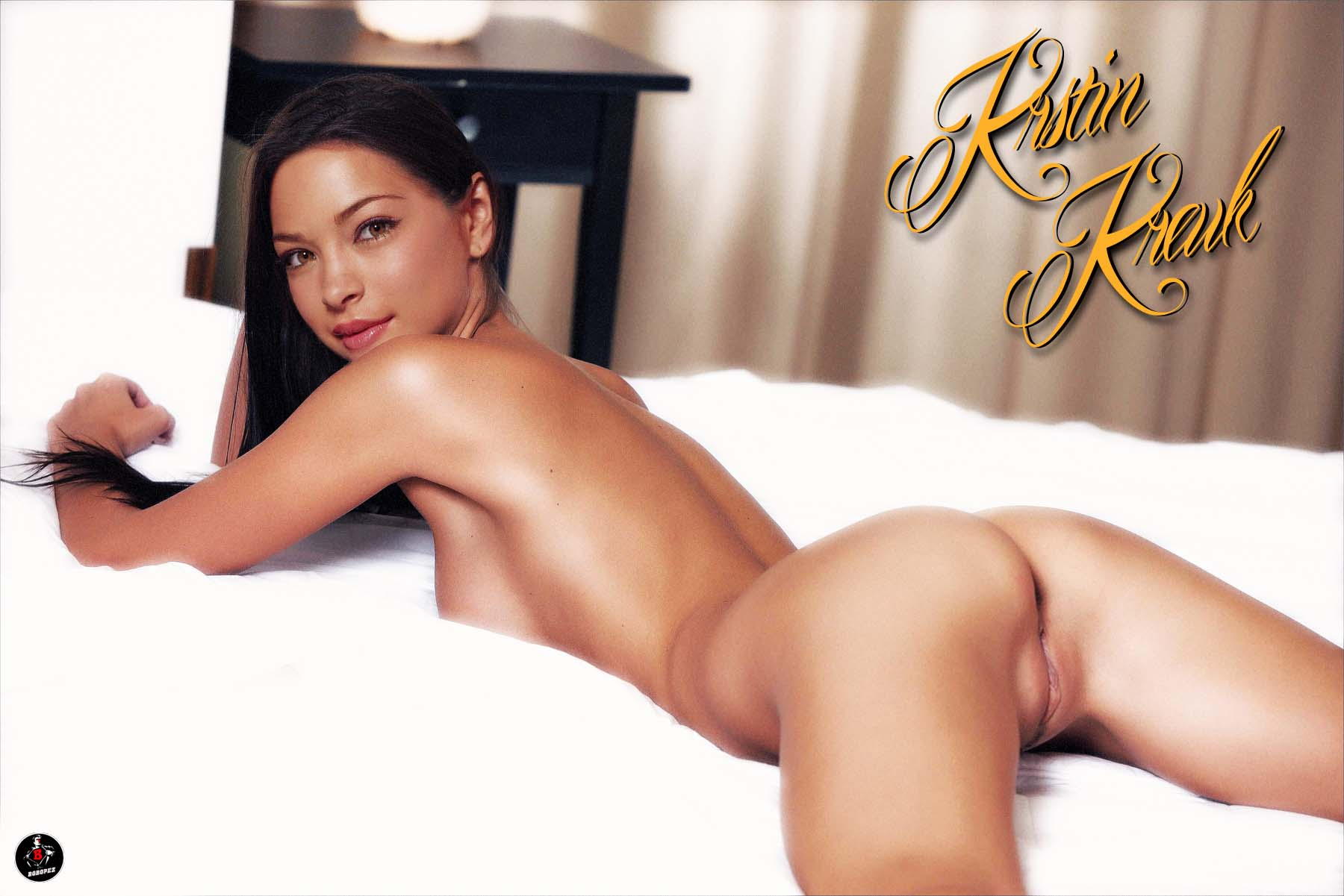 Nude kristin kreuk bent over, nude girls fucking on boats
