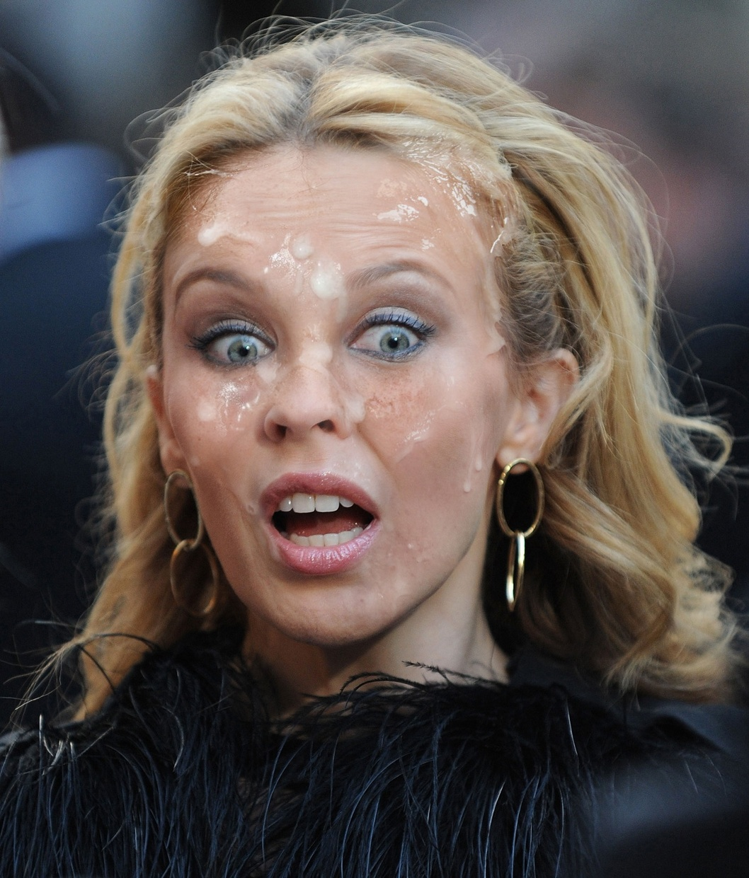 Kylie minogue fakes